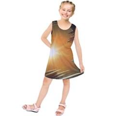 Future City Kids  Tunic Dress