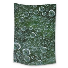 Morning Dew Large Tapestry