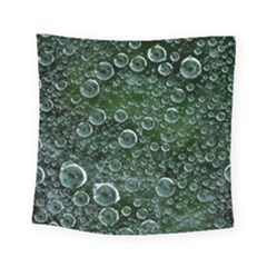 Morning Dew Square Tapestry (small)