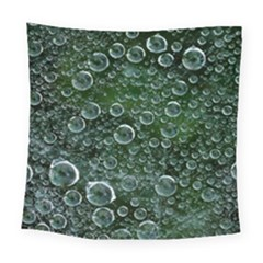 Morning Dew Square Tapestry (Large)