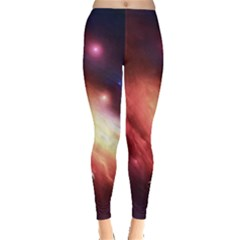 Nebula Elevation Leggings