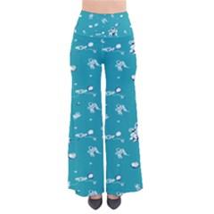 Space Astronaut Pants