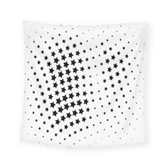 Star Square Tapestry (small)