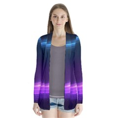 Spaces Ring Cardigans