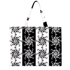 Three Wise Men Gotham Strong Hand Large Tote Bag