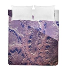 Grand Canyon Space Duvet Cover Double Side (full/ Double Size)