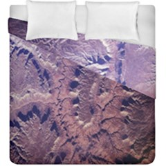 Grand Canyon Space Duvet Cover Double Side (king Size)