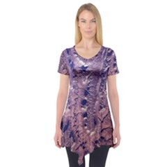 Grand Canyon Space Short Sleeve Tunic