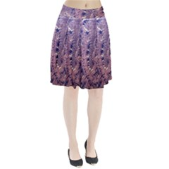 Grand Canyon Space Pleated Skirt