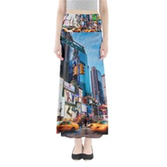 New York City Maxi Skirts
