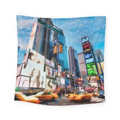 New York City Square Tapestry (small)