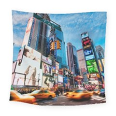 New York City Square Tapestry (large)