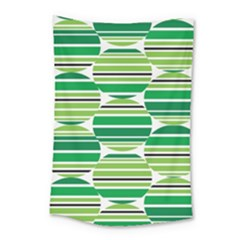 Mint Green Small Tapestry