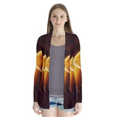 Planets Space Cardigans