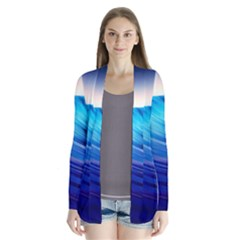 Rolling Waves Cardigans