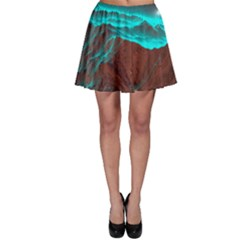 Shera Stringfellow Skater Skirt