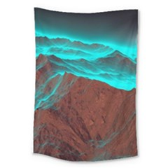 Shera Stringfellow Large Tapestry