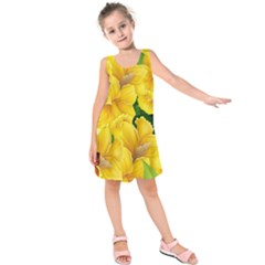 Springs First Arrivals Kids  Sleeveless Dress