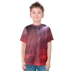 Storm Clouds And Rain Molten Iron May Be Common Occurrences Of Failed Stars Known As Brown Dwarfs Kids  Cotton Tee