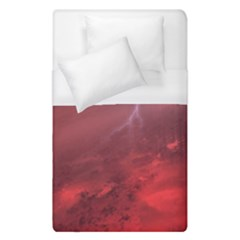 Storm Clouds And Rain Molten Iron May Be Common Occurrences Of Failed Stars Known As Brown Dwarfs Duvet Cover (single Size)