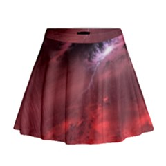 Storm Clouds And Rain Molten Iron May Be Common Occurrences Of Failed Stars Known As Brown Dwarfs Mini Flare Skirt