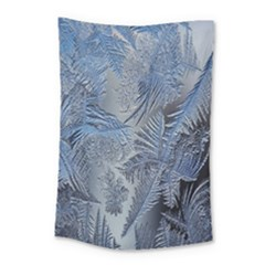 Frost Leafe Small Tapestry