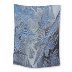 Frost Leafe Medium Tapestry