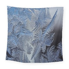 Frost Leafe Square Tapestry (large)