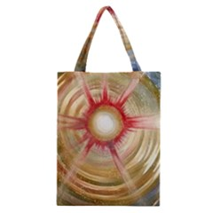 The Painters Universe Classic Tote Bag