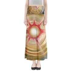 The Painters Universe Maxi Skirts