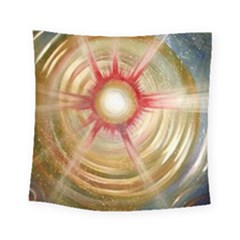 The Painters Universe Square Tapestry (small)