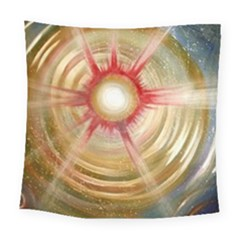 The Painters Universe Square Tapestry (Large)