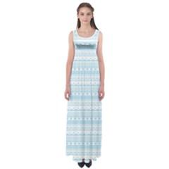 Estampas Pinterest Nautical Digital Scrapbooking Wallpaper Empire Waist Maxi Dress