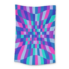 Flag Color Small Tapestry