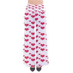 Heart Love Pink Valentine Day Pants
