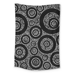 Selected Figures From The Paper Circle Black Hole Large Tapestry