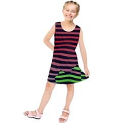 Face Palm Think Kids  Tunic Dress