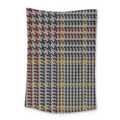 Glen Woven Fabric Small Tapestry