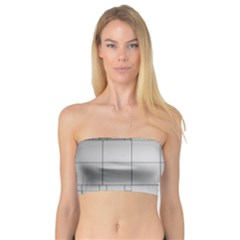 Abstract Architecture Contemporary Bandeau Top