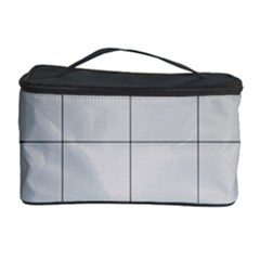 Abstract Architecture Contemporary Cosmetic Storage Case