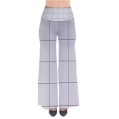 Abstract Architecture Contemporary Pants