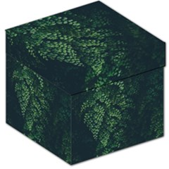 Abstract Art Background Biology Storage Stool 12