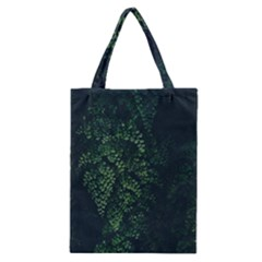 Abstract Art Background Biology Classic Tote Bag