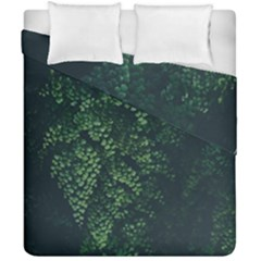 Abstract Art Background Biology Duvet Cover Double Side (california King Size)
