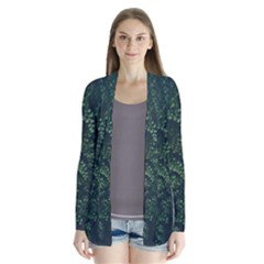 Abstract Art Background Biology Cardigans