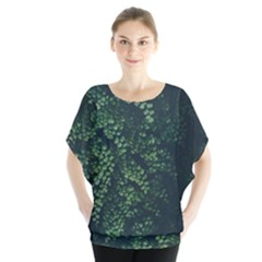 Abstract Art Background Biology Blouse