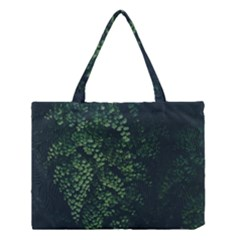 Abstract Art Background Biology Medium Tote Bag