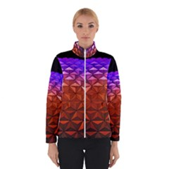 Abstract Ball Colorful Colors Winterwear