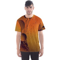 Abstraction Color Closeup The Rays Men s Sport Mesh Tee