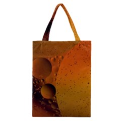 Abstraction Color Closeup The Rays Classic Tote Bag